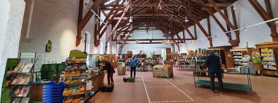 Hofläden in Wiesbaden: Hier könnt ihr direkt beim Erzeuger einkaufen