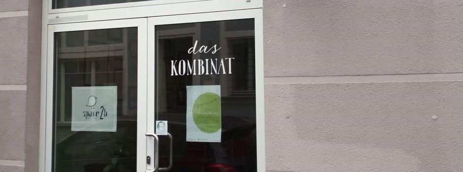 Schlemmen & Sporteln - Das Kombinat ist ein Augsburger Unikat
