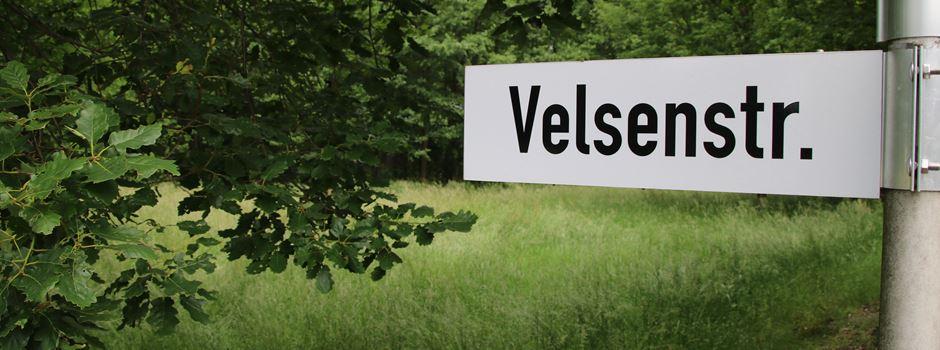 Rückschlag für die Polizei bei der Suche nach dem Angreifer von der Velsenstraße