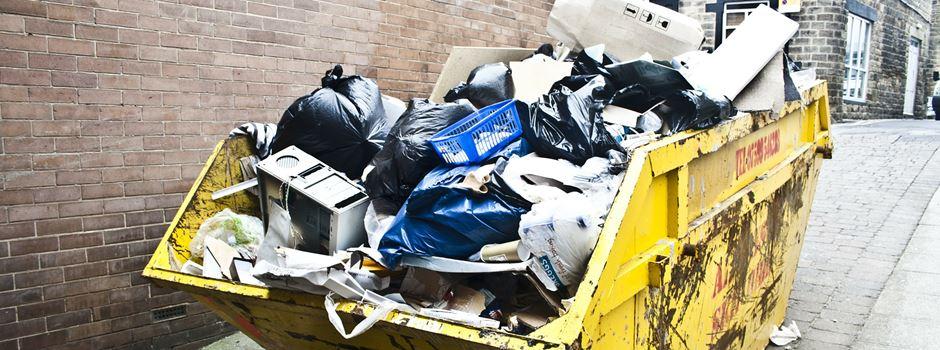 Heidekreis warnt vor illegalen Abfallsammlungen