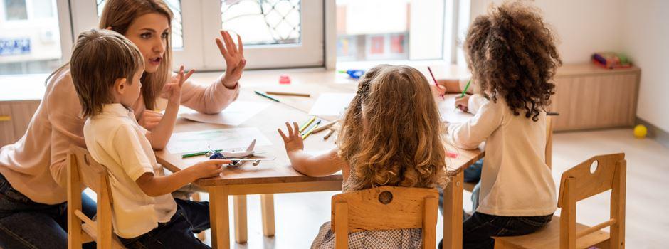 Elternbeiträge für Kindertagesbetreuung und OGS werden für Januar 2021 erlassen