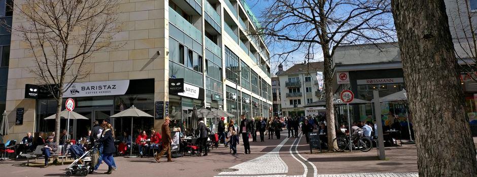 Mainzer Fußgängerzone bald wie leergefegt?