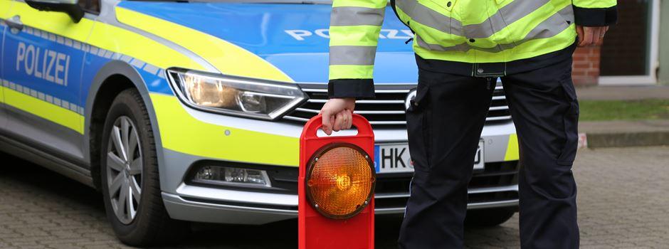 Vorfahrt missachtet: Fünf Verletzte bei schwerem Verkehrsunfall in Soltau
