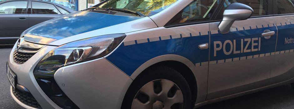 Wieder rassistische Schmierereien in Wiesbaden aufgetaucht