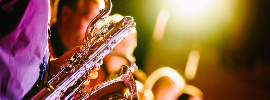 Internationaler Jazzsommer in Augsburg