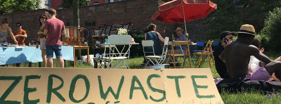 """""""Grammgenau"""" will ein Zero-Waste-Café in Frankfurt eröffnen"""