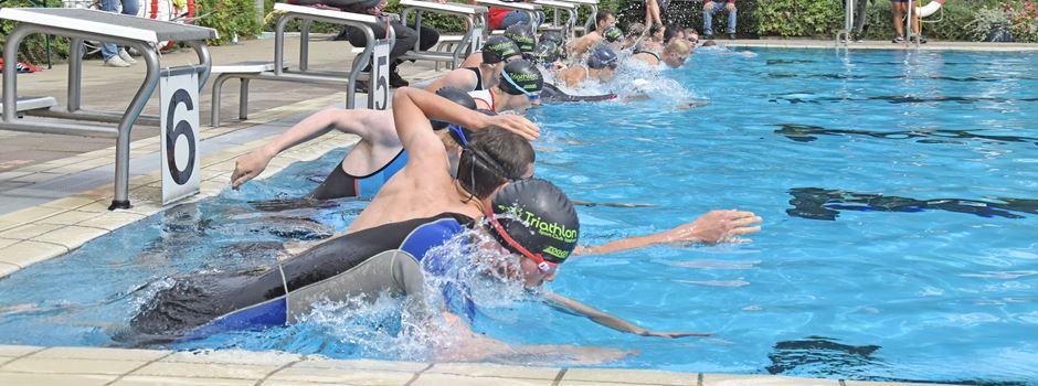 Finteler Triathlon abgesagt