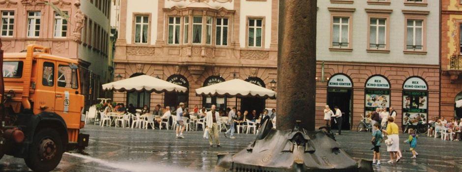 Diese Kinos gab es früher in Mainz