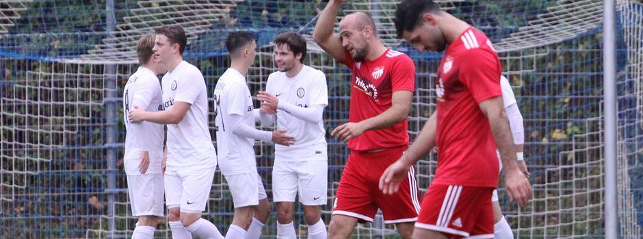 SV Elversberg II gewinnt torreiches Derby gegen den FV Diefflen