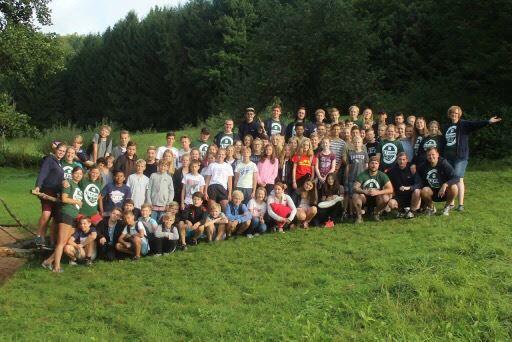 Fotomittag Jugendferienlager St. Christina Herzebrock