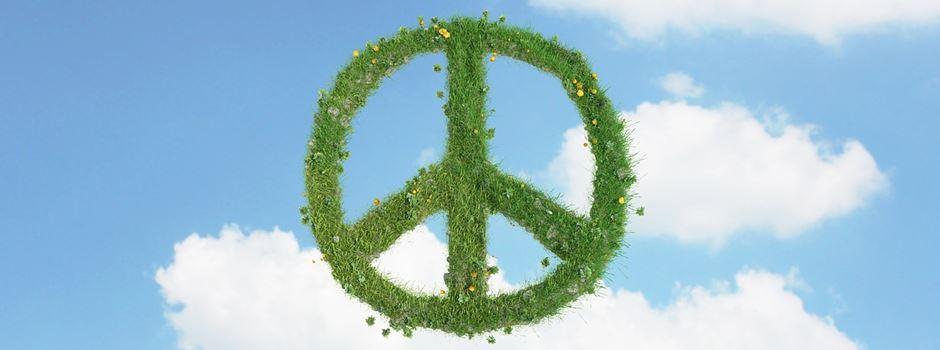 Mit den Kids für eine bessere Welt - Das Kinderfriedensfest