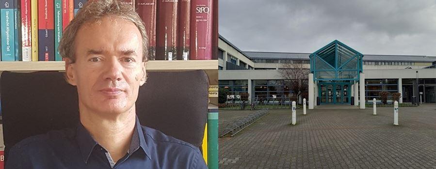 Mainzer Strafrechtler: Regierung könnte sich strafbar machen