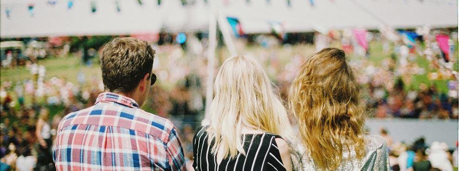 Kulturina und Musikpicknick – 7 Hallo-Tipps fürs Wochenende