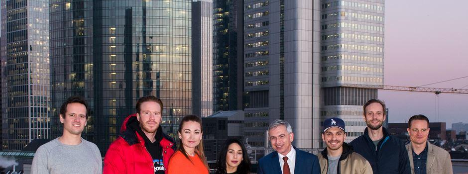 Starttermin für Frankfurter Netflix-Serie steht fest