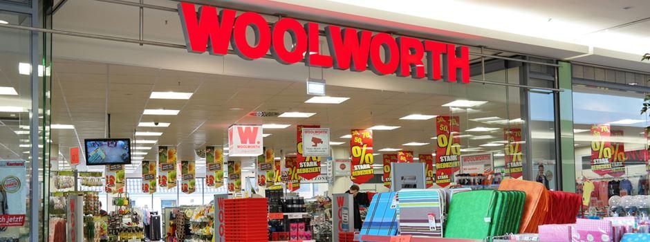 """Woolworth"" eröffnet in Wiesbaden"