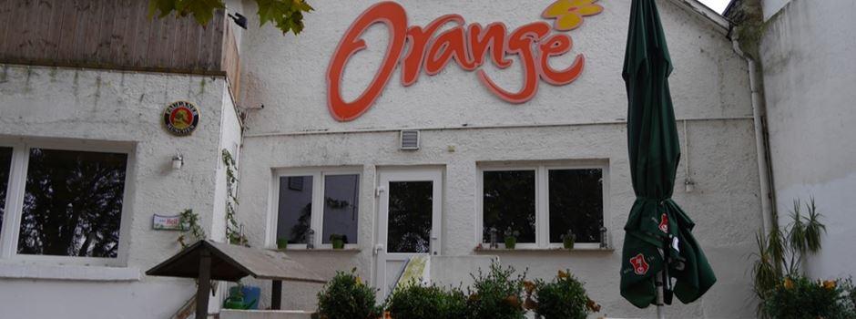 Das 'New Orange' steht in den Startlöchern