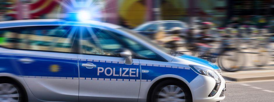 17-Jähriger geschlagen, getreten und ausgeraubt