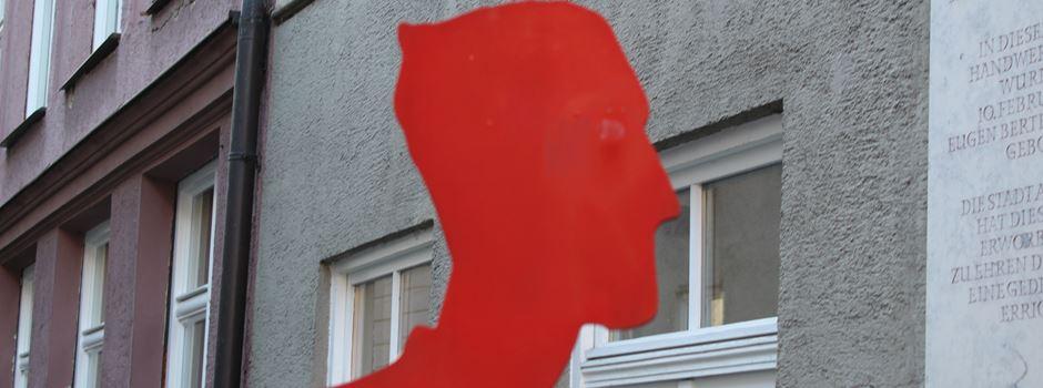 Ein Augschbürger hat Geburtstag: Bertolt Brecht