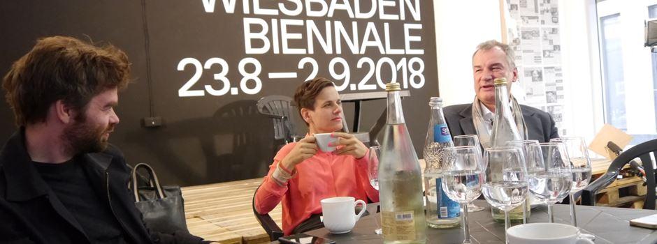 Biennale 2018 - Verantwortliche ziehen positives Fazit