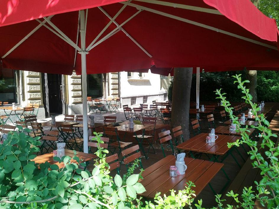 Outdoor Küche Frankfurt : Tiroler küche: u201edas hat frankfurt noch gefehltu201c