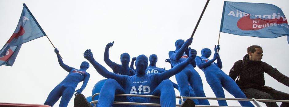 AfD-Aussteigerin erzählt im Schlachthof, warum die Partei gefährlich ist