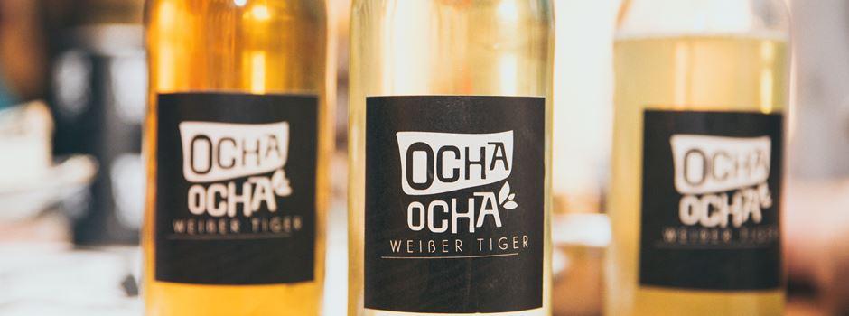 Ocha Ocha - Die Teebellion aus Augsburg
