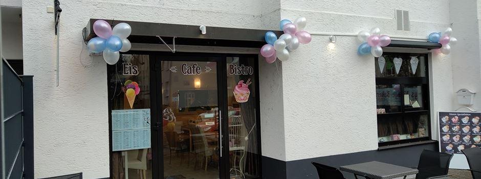 Eiscafé im amerikanischen Stil in Schierstein eröffnet