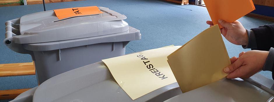 Schlechte Wahlpräsentationen im Internet: Landkreis sucht Alternativen