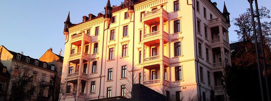 Immer mehr Wiesbadener leben alleine