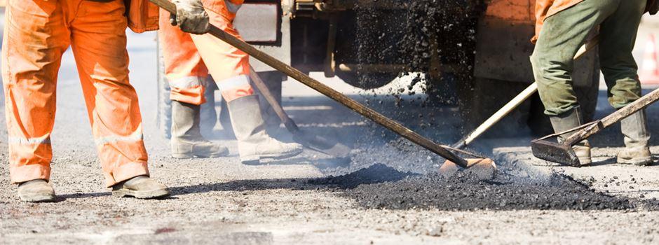32 Monate Baustelle voraus: Boelckestraße wird zur Allee ausgebaut