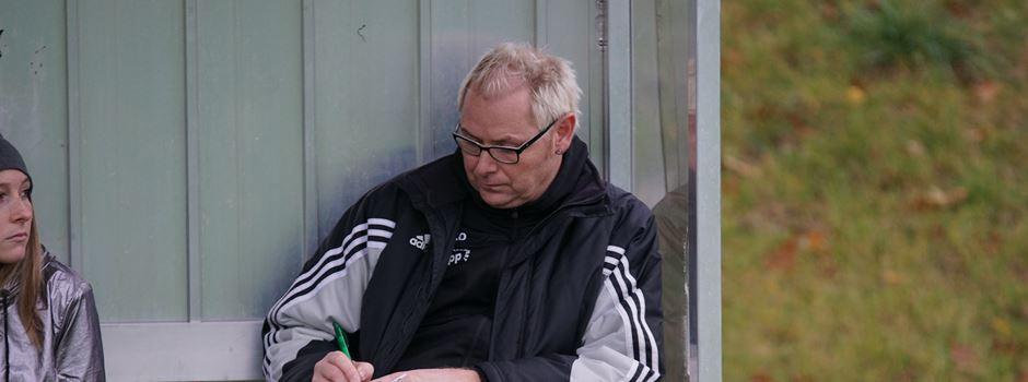Datteln, Vinnum - jetzt Waltrop: Oli Ridder hat seinen Co-Trainer gefunden