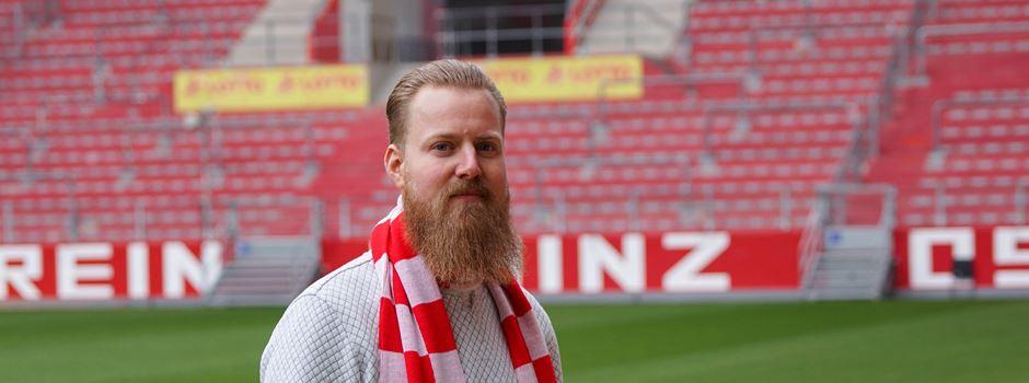 Eintracht-Podcaster verarschen 05-Stadionsprecher Bockius