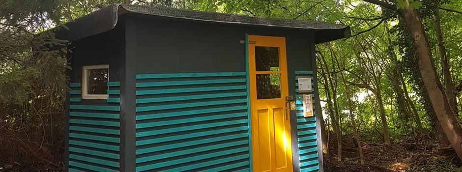 Augsburgs erstes Little Home braucht Deine Hilfe