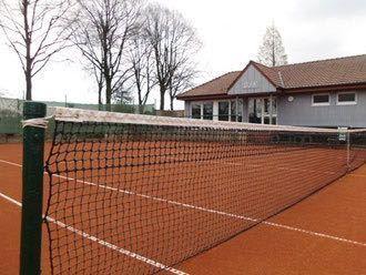 Tennisspieler für Hobbygruppe gesucht