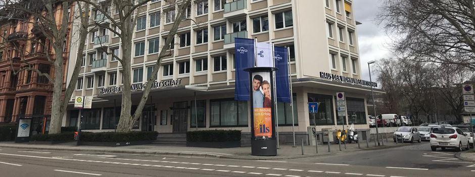 Weniger Mieterhöhung für 9000 Haushalte in Wiesbaden