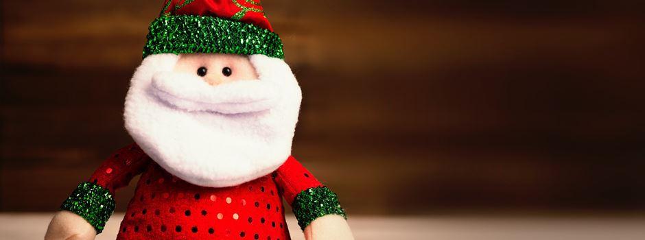 5 lustige Weihnachtstypen, die jeder kennt