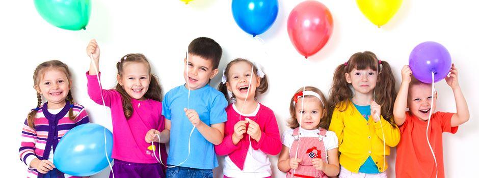 Echte Stars und jede Menge Spaß: Großer Kindernachmittag in Niederkassel