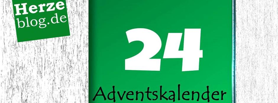 Adventskalender Tag 24