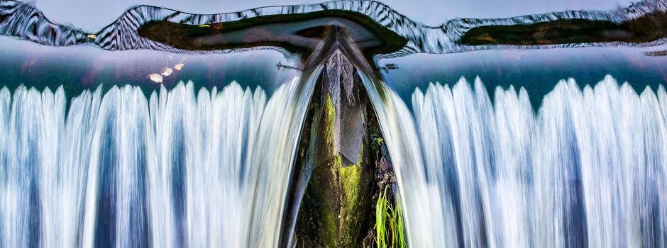 """Fotos: """"Wasser ist Leben"""""""