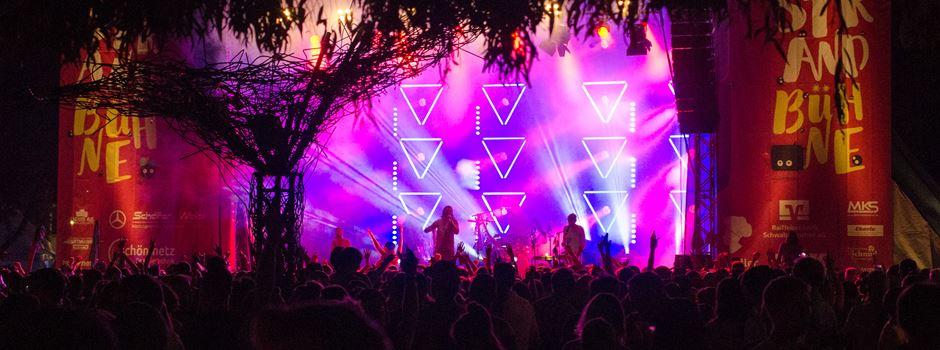 Singoldsand und Sonnentanz – 6 Musik-Highlights im August