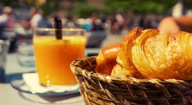 Lecker frühstücken in Augsburgs Süden