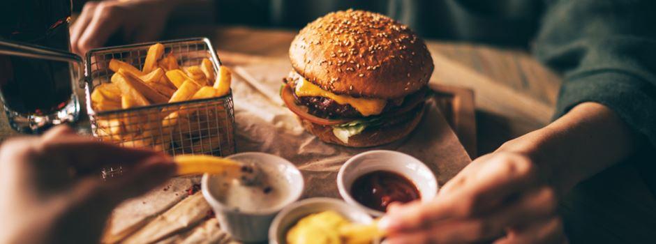 Die besten Burger in Mainz – so haben die Merkurist-Leser gewählt