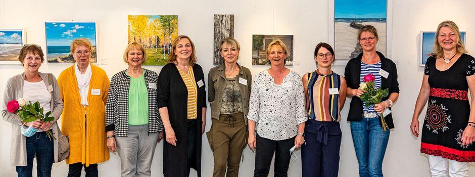 """""""Offene Werkräume"""" am kommenden Sonntag: Kunst und Kultur live erleben"""