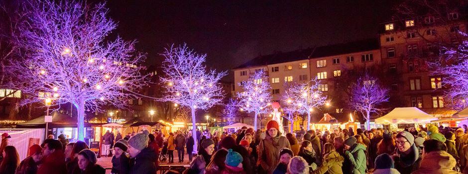 Neustadt-Wintermarkt fällt auch diesmal aus