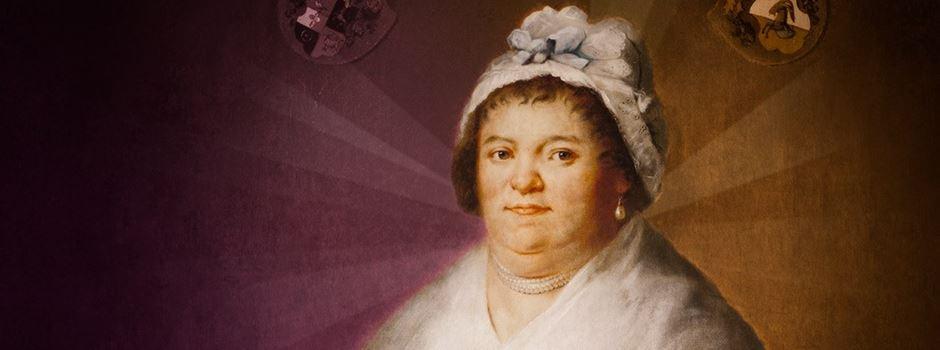 Anna Barbara von Stetten – eine starke Frau aus Augsburg