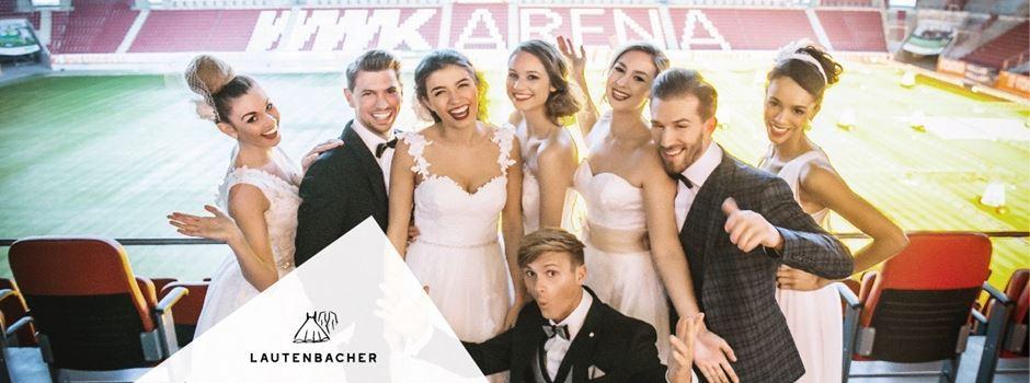Die Hochzeitsmesse Traumtage 2020 der Traumwelt Lautenbacher