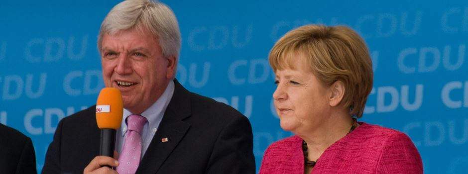 Ministerpräsident Volker Bouffier über neue Corona-Maßnahmen