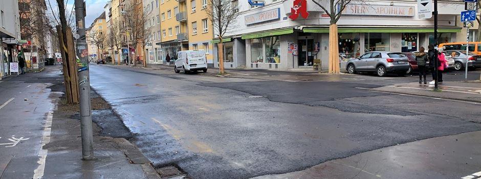 "Asphalt-Irrsinn: Verkehrsdezernentin Eder kritisiert ""heilige Kühe"""
