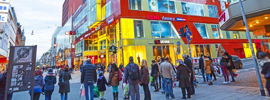 Wiesbadener haben immer mehr Geld zur Verfügung