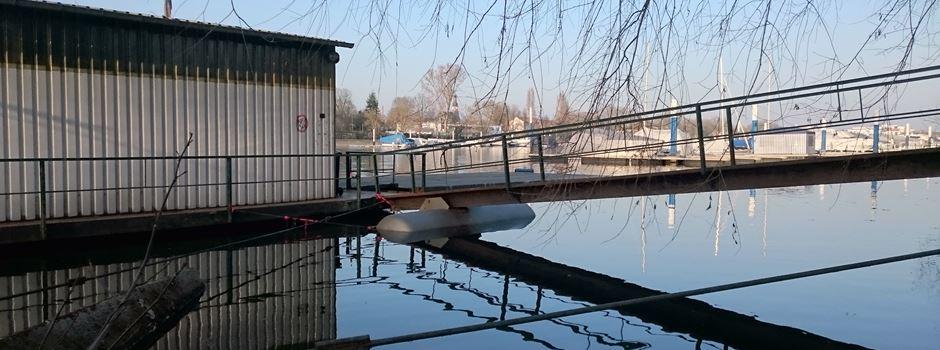Bootshaus Schierstein: Schule und Politik fordern Neubau
